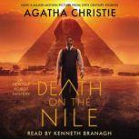 Death on the Nile A Hercule Poirot Mystery, Agatha Christie