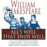 All's Well That Ends Well, William Shakespeare