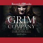 The Grim Company, Luke Scull