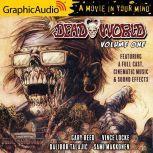Deadworld: Volume 1, Gary Reed