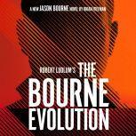 Robert Ludlum's The Bourne Evolution, Brian Freeman