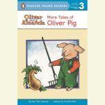 Tales of Oliver Pig, Jean Van Leeuwen
