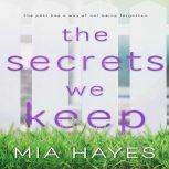 The Secrets We Keep Waterford #1, Mia Hayes