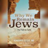 Why We Remain Jews The Path to Faith, Vladimir A. Tsesis MD