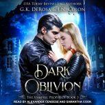 Dark Oblivion, J.N. Colon
