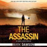 The Assassin, Mark Dawson