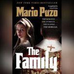 The Family, Mario Puzo