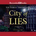City of Lies, Victoria Thompson
