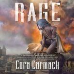 Rage, Cora Carmack