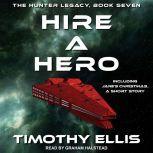Hire a Hero, Timothy Ellis