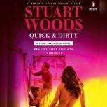 Quick & Dirty, Stuart Woods