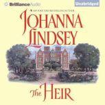 The Heir, Johanna Lindsey