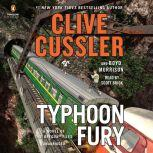 Typhoon Fury, Clive Cussler