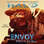 HALO: Envoy, Tobias S. Buckell