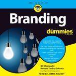 Branding for Dummies 2nd Edition, Bill Chiaravalle