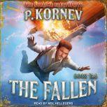 The Fallen, Pavel Kornev
