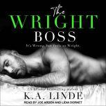 The Wright Boss, K.A. Linde