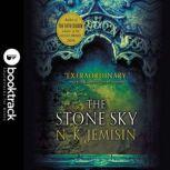 The Stone Sky, N. K. Jemisin