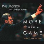 More Than a Game, Phil Jackson