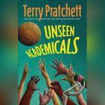 Unseen Academicals, Terry Pratchett