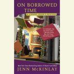 On Borrowed Time, Jenn McKinlay