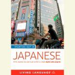 Starting Out in Japanese, Living Language