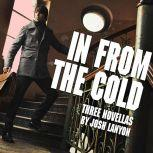 In From the Cold Three Novellas, Josh Lanyon
