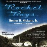 Rocket Boys, Homer Hickham