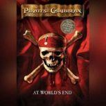Pirates of the Caribbean: At Worlds End, Disney Press