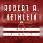 Red Planet, Robert A. Heinlein