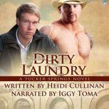 Dirty Laundry A Tucker Springs Novel, Heidi Cullinan