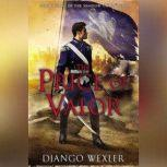 The Price of Valor Book Three of the Shadow Campaigns, Django Wexler