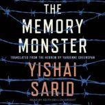 The Memory Monster, Yishai Sarid