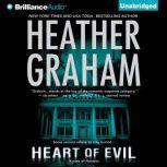 Heart of Evil, Heather Graham
