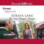 The Army Ranger's Return, Soraya Lane