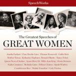 The Greatest Speeches of Great Women, Unknown