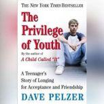 The Privilege of Youth A Teenager's Story of Longing for Acceptance and Friendship, Dave Pelzer