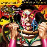Flesh Circus, Lilith Saintcrow