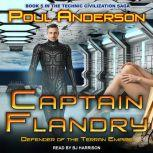 Captain Flandry Defender of the Terran Empire, Poul Anderson