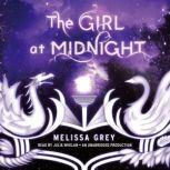 The Girl at Midnight, Melissa Grey