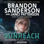 Sunreach (Skyward Flight: Novella 1), Penguin Random House