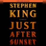 Just After Sunset Stories, Stephen King