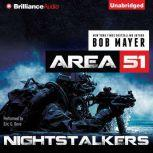 Nightstalkers, Bob Mayer
