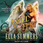 Angel Fury, Ella Summers
