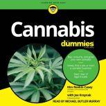 Cannabis For Dummies, Kim Ronkin Casey