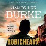Robicheaux, James Lee Burke