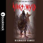 Kings of the Wyld, Nicholas Eames