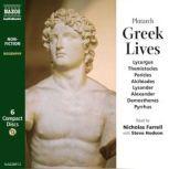 Greek Lives, Plutarch