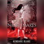 Girl of Nightmares, Kendare Blake