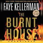 The Burnt House CD, Faye Kellerman